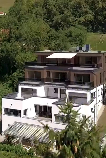 Repräsentatives Zuhause am Mondsee