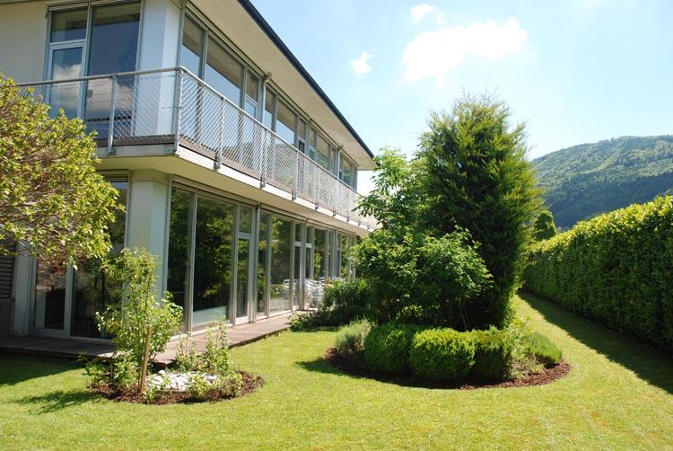 Aichinger Immobilien Treuhand GmbH in Innerschwand am Mondsee
